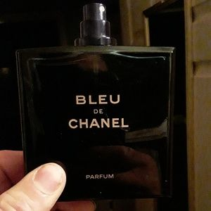 Chanel BLEU DE CHANEL MENS COLOGNE 3.4OZ